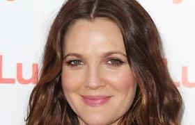 Holivudo aktorė Drew Barrymore