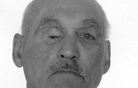 Šalčininkų rajone dar nerastas gruodžio 13-ąją iš namų Pabarės kaime išėjęs V.Kaluginas