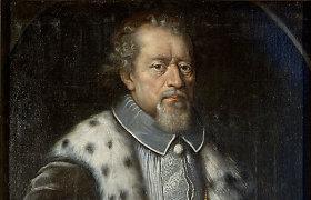 LDK istorija: Kunigaikščio Povilo Alšėniškio stalas 1538–1539 m. – duona kasdienė, batviniai ir šaltibarščiai