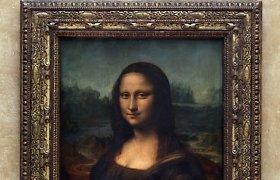 """Faktai, kurių galbūt nežinote apie """"Mona Liza"""" – ant ko nutapytas šis paveikslas ir kokia jo būklė?"""