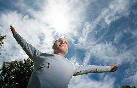 Ką reikia žinoti apie sąnarių priežiūrą, skausmą ir gydymą