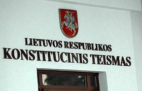 Konstitucinis Teismas: įstatyme buvo nepakankamai apribotas Rusijos karinių vienetų atvykimas į Lietuvą