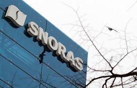 """""""Snoro"""" akcijų emisijos byloje investuotojai gaus dar 345 tūkst. eurų palūkanų"""
