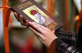 Mažieji skaitytojai kviečiami susipažinti su knygų personažais