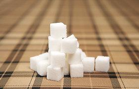 Ar verta keisti cukrų saldikliu?