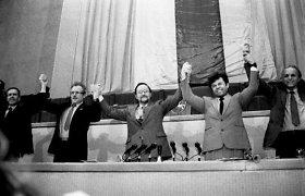 124 Nepriklausomybės atkūrimo akto signatarai: kaip vėliau susiklostė jų likimai?