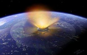 2012 m.: penki pasaulio pabaigos scenarijai