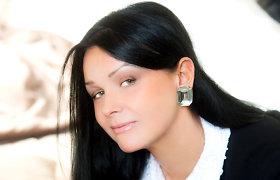 Jurga Jurkevičienė iš Romos: Net ir savo vyrui reikia išmokti parsiduoti