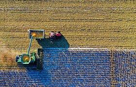 Ministerija: bent 30 proc. pajamų netekę žemdirbiai gaus po 260 eurų