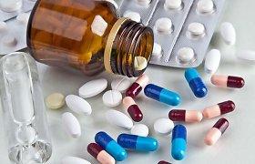 Dažniausios klaidos, kurias daro antibiotikus vartojantys žmonės