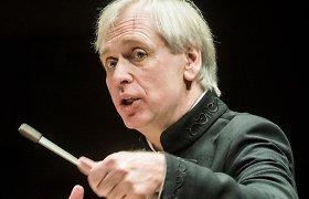 """""""Baltijos šalių orkestrų festivalis: tolima šviesa"""""""