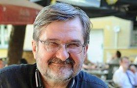 Gintautas Babravičius: Geriausias laikas liberalų vienijimuisi