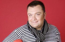 Eugenijus Ostapenka: mamos klausau kaip mažas vaikas!