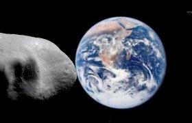 Asteroidas priartės taip arti Žemės, kad gali susidurti su dirbtiniais palydovais – bus matomas net plika akimi