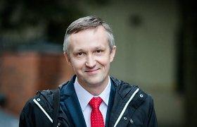 Teismas: A.Juškos veiklą tyrusi NŽT komisija buvo neobjektyvi