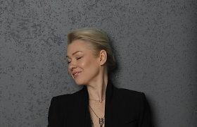 Linos Rastokaitės ir Jokūbo Bareikio duetas