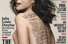 """Legendinis žurnalas """"Rolling Stone"""" ieško pirkėjo"""