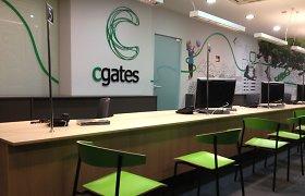 """Antras dublis: """"Cgates"""" ir vėl bandys pirkti pagrindinį TV ir interneto tiekėją Šiaurės Lietuvoje """"Splius"""""""