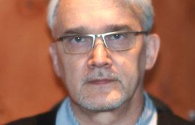 Sociologas Aleksandras Dobryninas: mūsų šansas išgyventi – gerai informuoti piliečiai