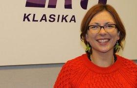 Inga Mitunevičiūtė: apie asmenines supergalias (knygų apžvalga)