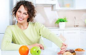 4 patarimai, kurie palengvins kelią į žaliavalgystę