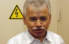 J.Borisovas užsidirba iš Lietuvos kariuomenės ir pasieniečių