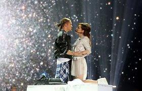 Lietuviškieji Romeo ir Džiuljeta sugrįžta į sceną