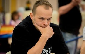WSOP laimėtojų sąrašuose – dar keturios lietuviško pavardės