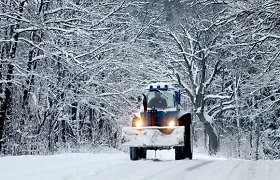 Sinoptikai dėl prastėjančių oro sąlygų pataria keliones penktadienį baigti iki 21 valandos