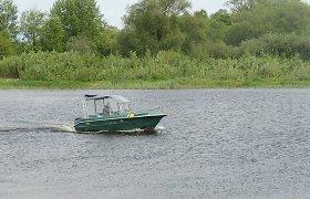 Priminimas žvejams: įsigalioja draudimas žvejoti karšius