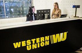 """Jurbarkietis negali atsiimti """"Western Union"""" perlaidos iš JAV: teks vykti net į Vilnių"""