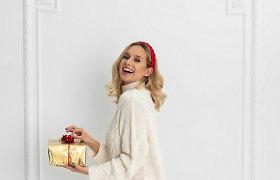 Kalėdos pagal stilistę Viktoriją Šaulytę