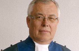 Naujasis Tarptautinio Baudžiamojo Teismo pirmininkas lenkas: Lenkijos šiandien nepriimtų į ES
