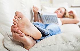 Keisčiausios plastinės operacijos: trumpinami net kojų pirštai
