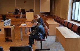 Aukščiausiasis Teismas pradės nagrinėti smurto prieš nepilnametę iš Jurbarko bylą