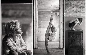 Rasa metė vadovės darbą ir tapo fotografe: kvapą gniaužiančios vaikų nuotraukos ir pasaulinis apdovanojimas
