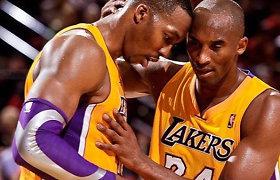 NBA žvaigždė prabilo apie šeimos tragediją: nuo epilepsijos mirė sūnaus motina