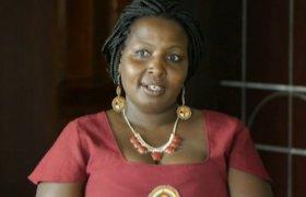 """Josephine N. Sane iš Kenijos: """"Merginos prieš jų valią ištekinamos dar ankstyvame amžiuje"""""""