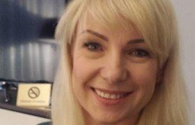 Psichologė Viktorija Gončarova: donžuanų tik daugėja