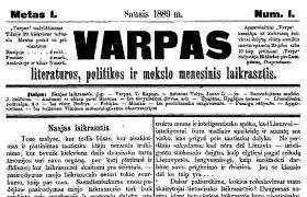 """""""Varpui"""" – 130"""