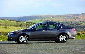 """""""Honda"""" per 32 metus Amerikoje pagamino dvidešimt milijonų automobilių"""