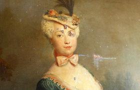 Nemylėta karalienė arba kodėl Didysis Prūsijos karalius neturėjo palikuonių