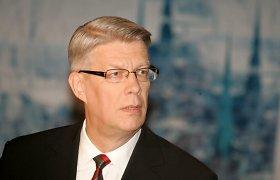 Buvusiam Latvijos prezidentui Valdžiui Zatlerui speciali komisija parinko butą – pagrindinis atrankos kriterijus buvo kaina