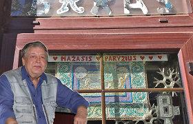 """""""Mažasis Paryžius"""": apie barą, kažkada vienintelį Kaune veikusį naktimis"""