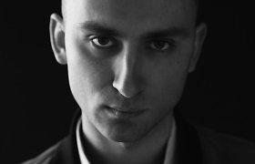 """Karjerą baigiantis Markas Palubenka pristato albumą """"Paskutinis"""" ir kviečia į atsisveikinimo koncertus"""