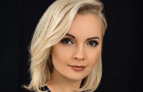 Indrė Urbanavičienė: Ar reikalinga vaikiška kosmetika?