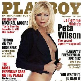 "Žurnalas ""Playboy"""