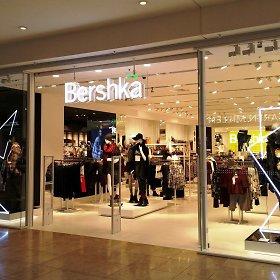 """Bershka"""