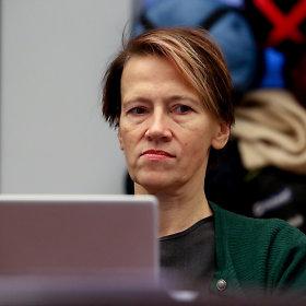 Lilija Bručkienė