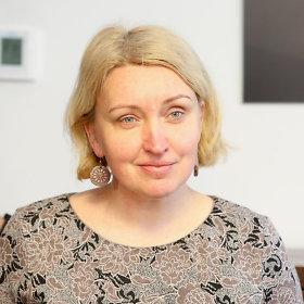 Ieva Skauronė